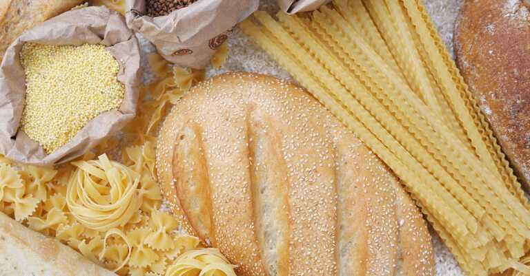 Diabetes & Food – 5 Ingredients to Replace Bread and Pasta