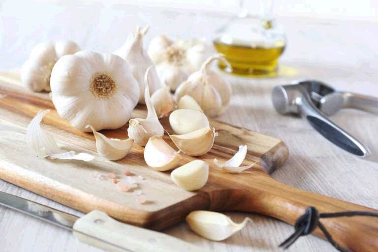3 Reasons to Include Garlic in A Diabetes Diet