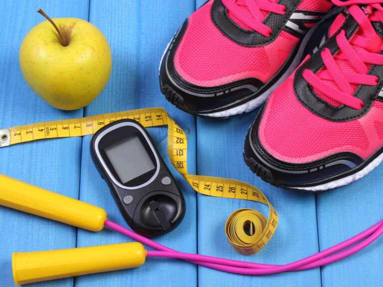 Working Out with Diabetes: When to Measure Blood Sugar Levels