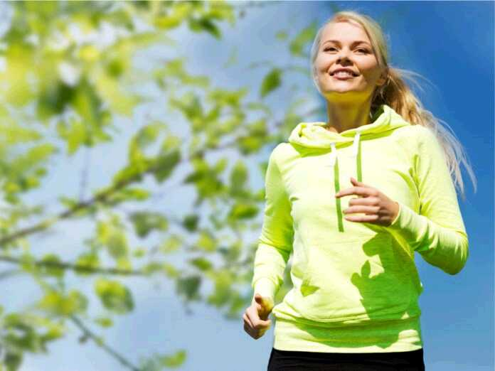 Glucose Variability in Healthy People