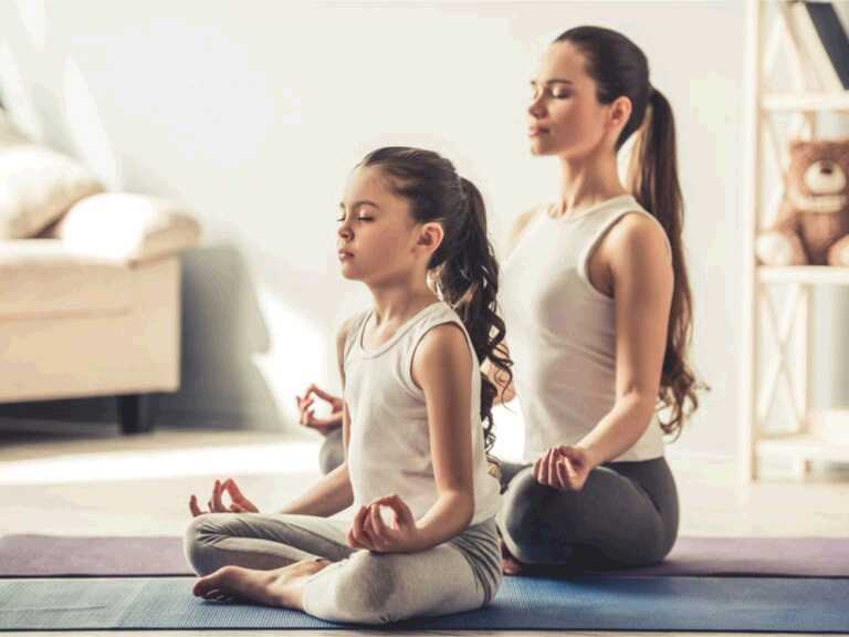 Why Yoga Is the Best Exercise for Diabetics