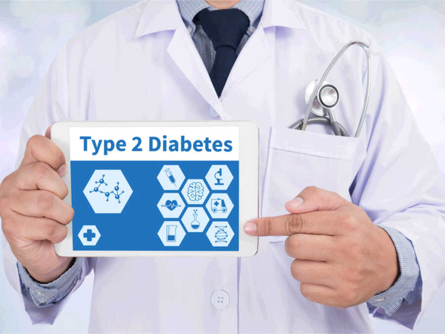 ways to lower your risk of type 2 diabetes