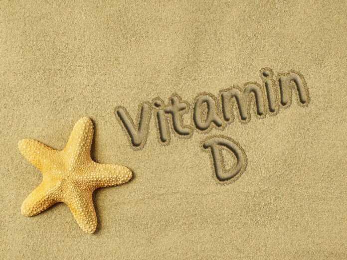 vitamin D may help prevent type 1 diabetes