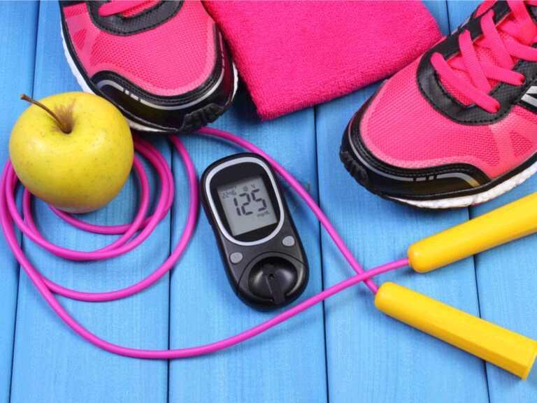 4 Gym Bag Essentials for Diabetics