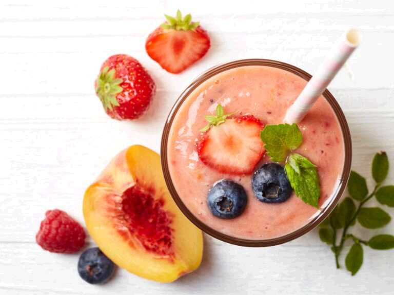 The Ultimate Diabetes-Friendly Smoothie Recipe