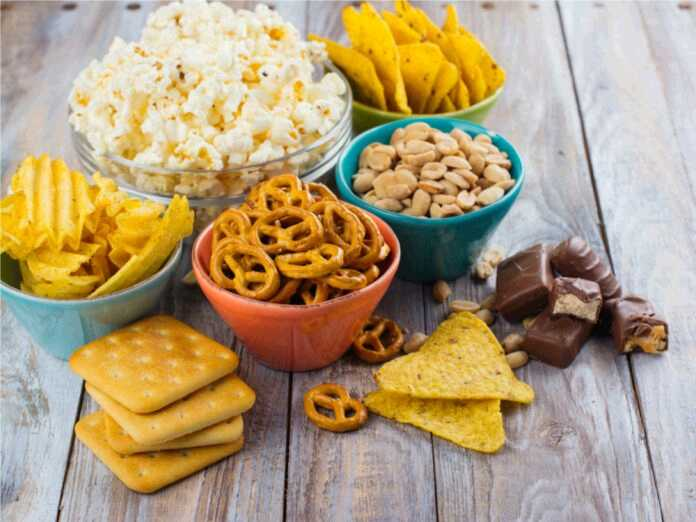 snacks diabetics should avoid