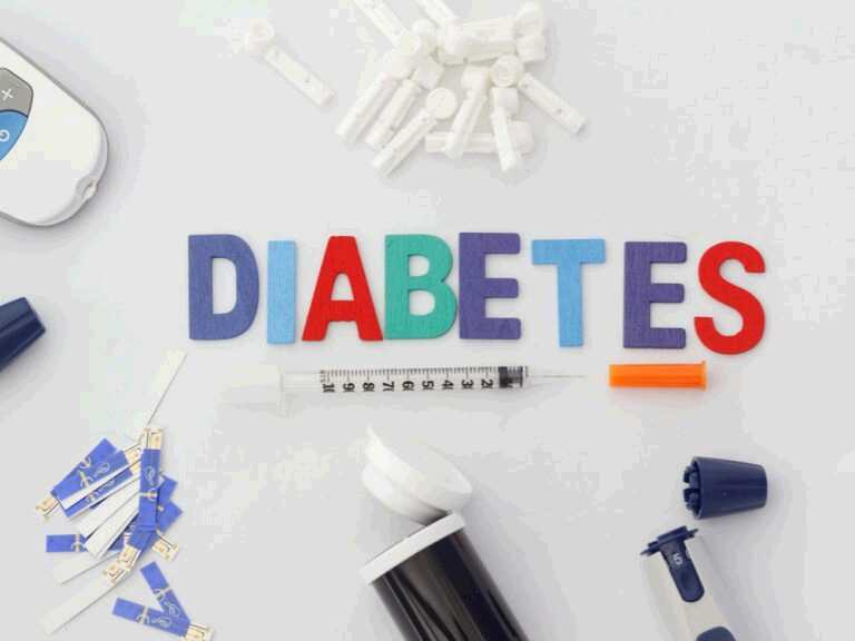5 Possible Complications of Diabetes You Didn't Know About
