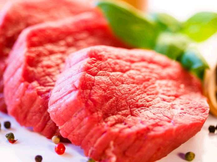 red meat and insulin resistance