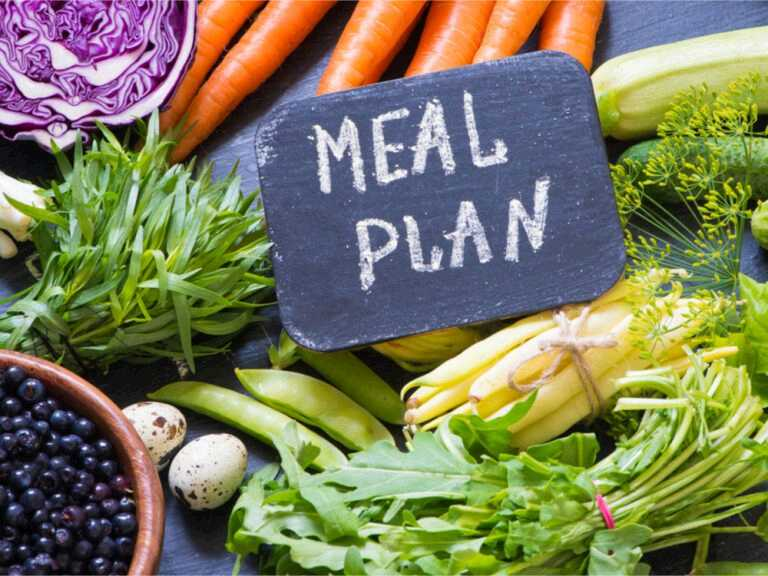 How to Plan Your Meals If You Have Hypoglycemia
